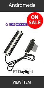 Andromeda 1ft USA Warehouse Sale