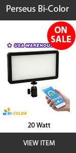 CAME-TV Perseus BiColor 20w Sale