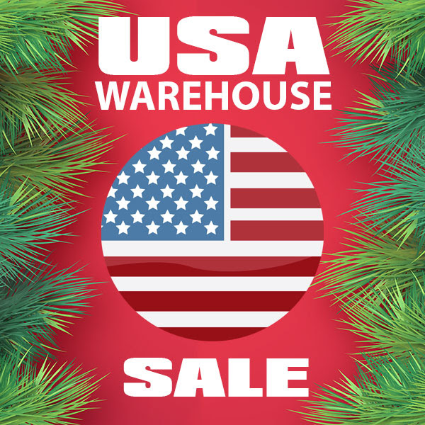 CAME-TV USA WAREHOUSE SALE