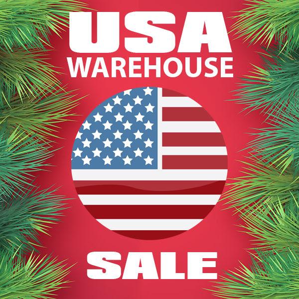 CAME-TV USA WAREHOUSE SALE