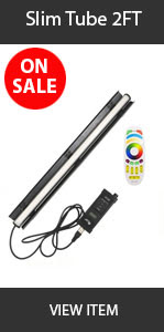 Andromeda Slim Tube 2ft