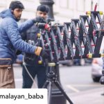 INSTAGRAM: Our CAME-TV Accordion Crane in action! BTS pic by: @mr.k_himalayan_baba  #cametv #jib #crane #accordion #camerajib #cameraop #red #reddigitalcinema