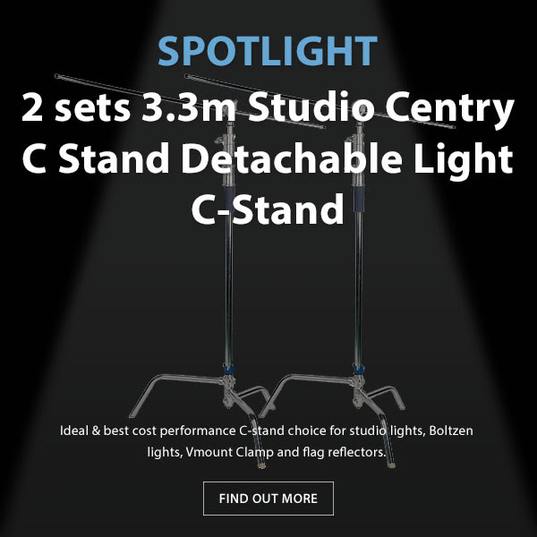 CAME-TV C-Stand Newsletter