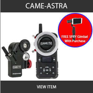 CAME-TV Astra