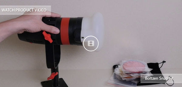 Boltzen Magnetic Snap Kit