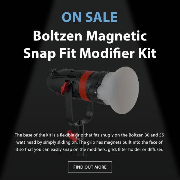 Boltzen Snap Fit Modifier Kit Sale