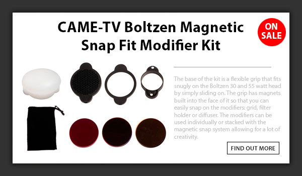 Boltzen Snap Fit Modifier Kit Sale_2