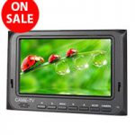 CAME-TV - Monitors on Sale