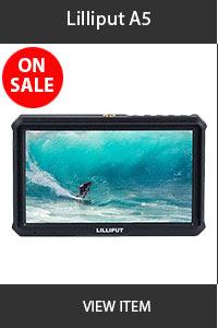 Liliput A5 Monitor
