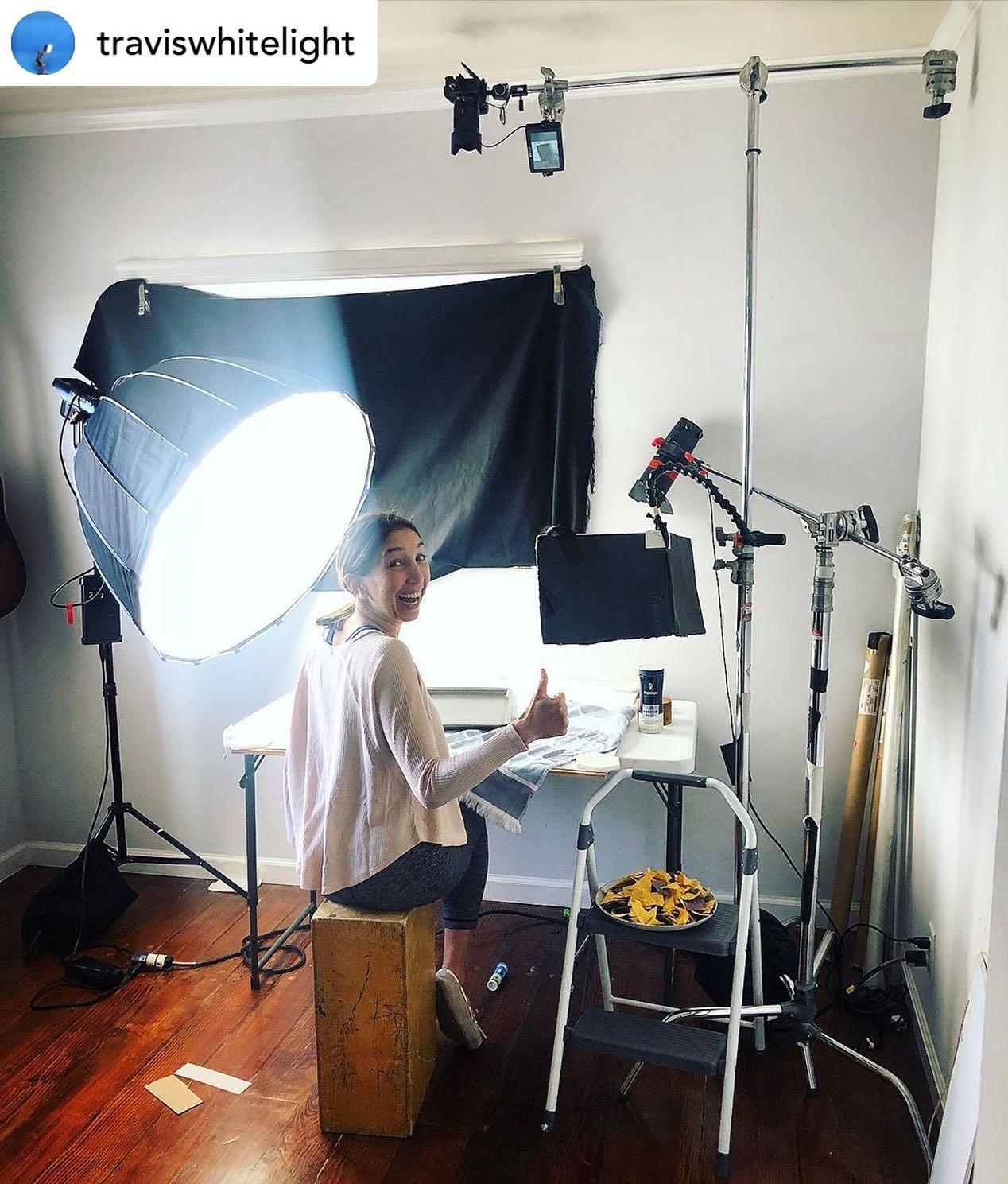 CTV Boltzen 55w Instagram TravisWhiteLight