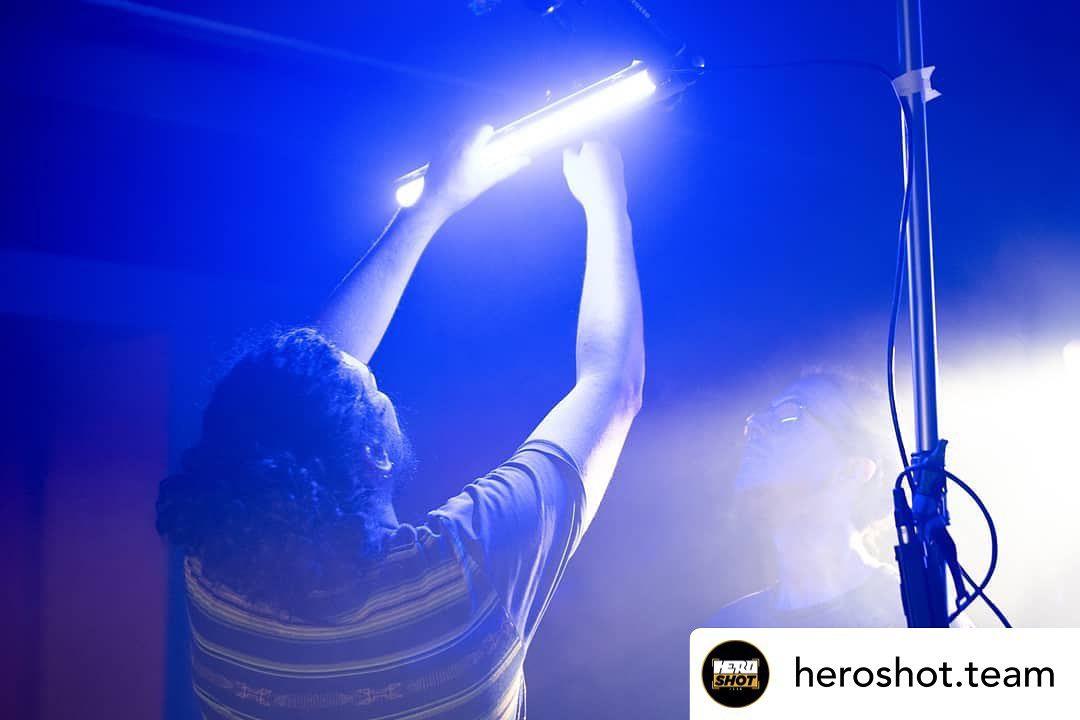 CTV Andromeda Tube Light Instagram