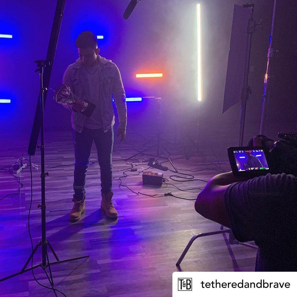 CAME-TV Boltzen Andromeda Slim Tube LED Light
