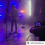 CAME-TV Boltzen Andromeda Slim Tube Light Review By DSLR Video Shooter
