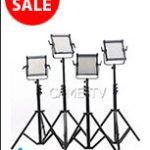 CAME-TV - Ultra Slim LED On Sale