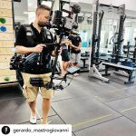 INSTAGRAM: @likevisions posted this pic of his new #Cametv #Stabilizer setup paired with the #RedRaven! #reddigitalcinema #cametvstabilizer #steadicam #redcamera