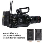 CAME-TV Crystal-V & Astral Wireless Follow Focus Review By Tom Antos