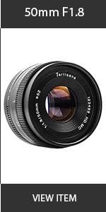 Artisian 50mm Lens