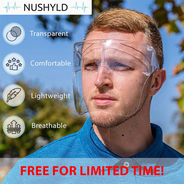 CAME-TV FREE NUSHYLD