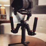 INSTAGRAM: @oboypro using our CAME-TV Dual Adjustment Spring Handles for his Ronin RS2 setup!  #cametv #ronin #roninrs2 #dji #djironin #gimbal #canon