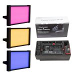 CAME-TV Perseus RGBDT 55W P-1200 Travel Lights Review By INGAF