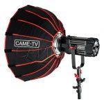 came-tv softbox