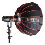 """CAME-TV 23.6"""" (60cm) Softbox Review By Ranger 7 Studios"""