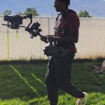 INSTAGRAM: @chigozie.onyeaka using our CAME-TV Stabilizer & Vest on set for a recent shoot!  #cametv #stabilizer #steadicam #steadicamoperator #cametvstabilizer #onset #filmmaking #cameraoperator