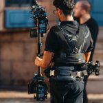 INSTAGRAM: @christian.sorondo getting some steady shots using our CAME-TV Stabilizer & Vest on a recent project!   #cametv #stabilizer #cametvstabilizer #procarbonsnap #cameraoperator