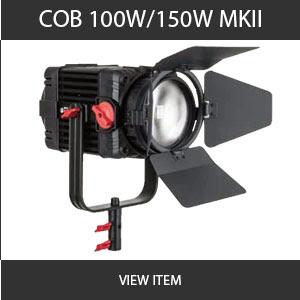 CAME-TV Boltzen 100w:150w MKII