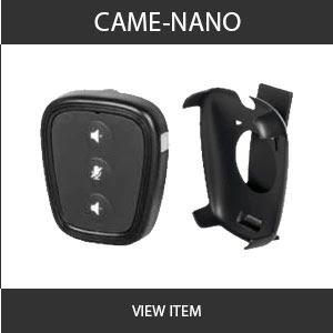 CAME-TV Nano Communication