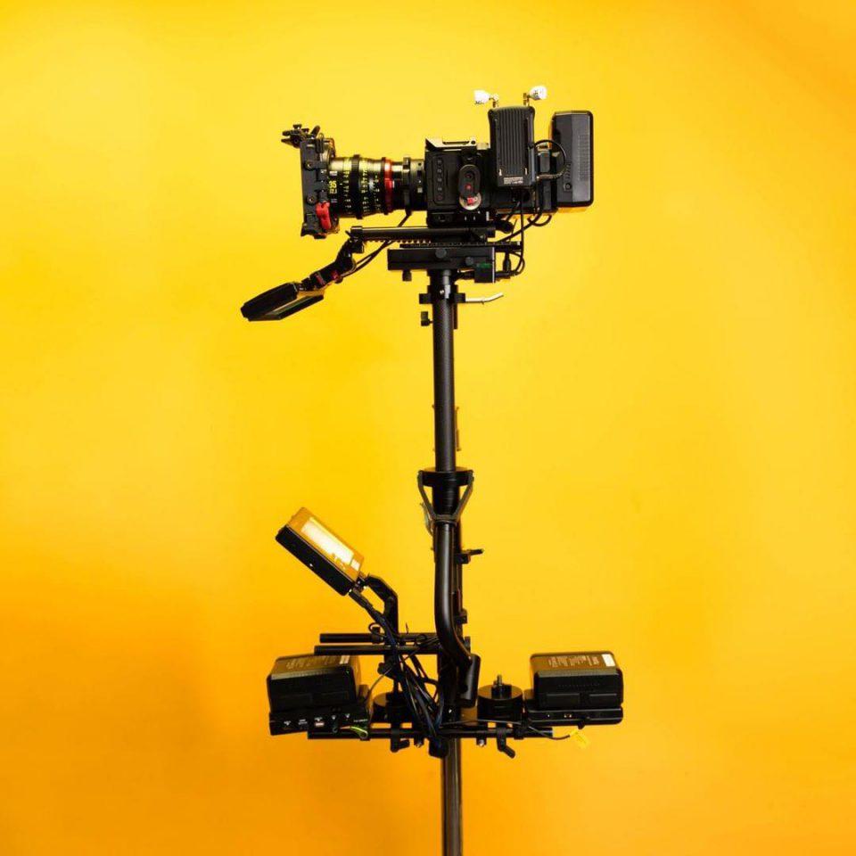 CAME-TV Stabilizer